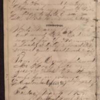 1865-03-14 -- 1865-03-17