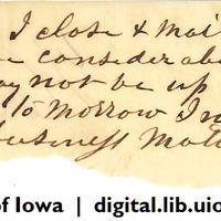 1862-10-xx Note
