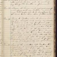 1861-10-27 -- 1861-10-30