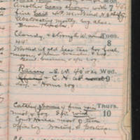 1919-04-06 -- 1919-04-12