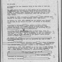 1952-05-02 Omaha Field Office report on activities of Edna Griffin Page 2
