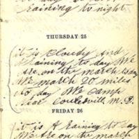 1863-06-24 -- 1863-06-26
