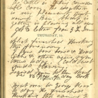 1863-11-18 -- 1863-11-20