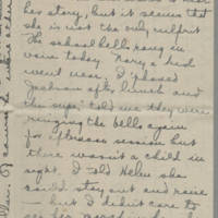 1918-11-13 Daphne Reynolds to Conger Reynolds Page 7