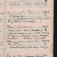 1919-10-05 -- 1919-10-11