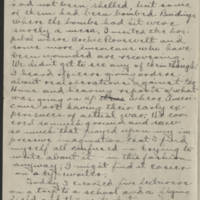 1918-03-16 Conger Reynolds to Daphne Reynolds Page 3