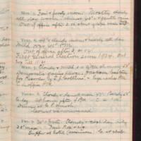 1906-11-04 -- 1906-11-10