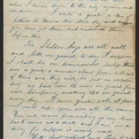 1861-07-12 William E. Thorpe to Alfred Thorpe Page 4