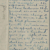 1919-06-30 Daphne Reynolds to Mary Goodenough Page 14