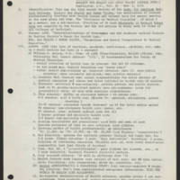1971-10-30 Summary Report from Roger Simpson Page 1