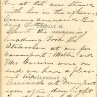 1864-03-28 -- 1864-03-30