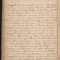 1863-11-14 -- 1863-11-16