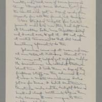 1942-12-24 Laura Davis to Lloyd Davis Page 3
