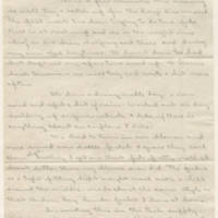1945-03-18 John W. Graham to Mr. & Mrs. William J. Graham Page 1