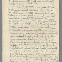 1942-08-08 Laura Davis to Lloyd Davis Page 4