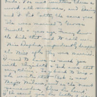 1918-10-03 Daphne Reynolds to Conger Reynolds Page 5
