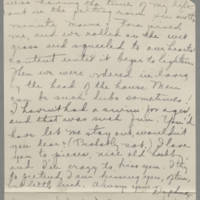 1918-07-05 Daphne Reynolds to Conger Reynolds Page 9