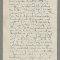 1942-08-14 Laura Davis to Lloyd Davis Page 8