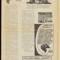 The Iowa Greek Express, Vol. 3 Page 2
