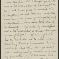 1917-12-18 Josephine to Conger Reynolds Page 2