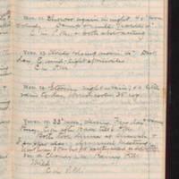 1906-10-21 -- 1906-10-27