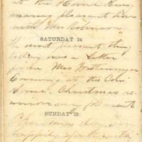 1864-12-23 -- 1864-12-25