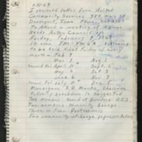 John Vasquez Council Meeting Minutes Page 14