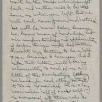1943-03-23 Laura Davis to Lloyd Davis Page 4