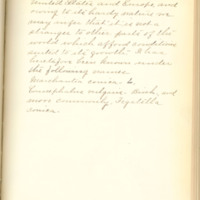 A brief description of nine species of Hepaticae found in the vicinity of Iowa City by Mary F. Linder, 1886, Page 46