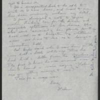 1944-02-16 Helen Fox to Bess Peebles Fox Page 2