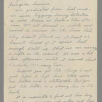 1942-09-17 Maurice Davis to Laura Frances Davis Page 2