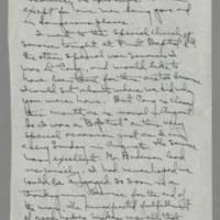 1945-08-15 Laura Davis to Lloyd Davis Page 2