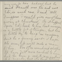 1918-07-11 Daphne Reynolds to Conger Reynolds Page 7