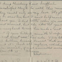 1918-11-18 Daphne Reynolds to Conger Reynolds Page 6