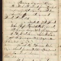1865-10-24 -- 1865-10-27