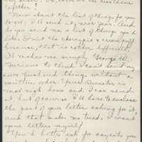 1918-04-16 Daphne Reynolds to Conger Reynolds Page 5