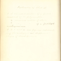 A brief description of nine species of Hepaticae found in the vicinity of Iowa City by Mary F. Linder, 1886, Page 85