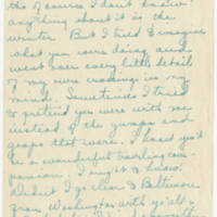 1918-02-01 Daphne Reynolds to Conger Reynolds Page 2
