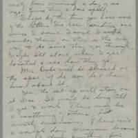 1944-04-25 Helen Fox to Bess Peebles Fox Page 1