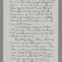1942-11-11 Laura Davis to Lloyd Davis Page 2