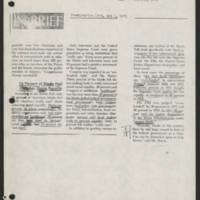 1971-10-01 Black Opinion Of White CHS. Law Enforcement, etc.