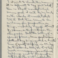1942-02-01 Laura Davis to Lloyd Davis Page 3