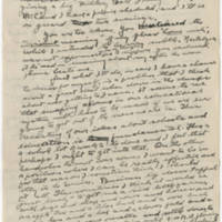 1918-05-19 Robert M. Browning To Dr. Mabel C. Williams Page 2