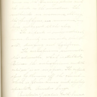 The Mosses of Iowa City and Vicinity by Annette Slotterbec, 1888, Page 21