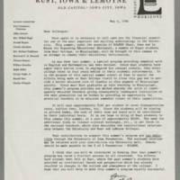 1966-05-06 Rust, Iowa & Lemoyne