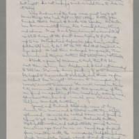 1942-09-27 Laura Davis to Lloyd Davis Page 3