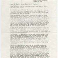 1968-01-28 Letter to Jo, John, Kirk, Becky and Natalie Page 1
