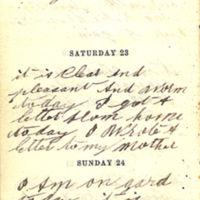 1863-05-22 -- 1863-05-24
