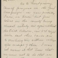 1917-10-18 Olivette to Mrs. Whitley Page 1