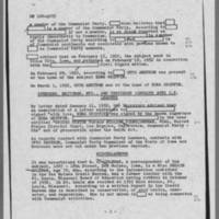 1952-05-02 Omaha Field Office report on activities of Edna Griffin Page 3